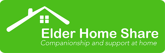 Elder Home Share logo