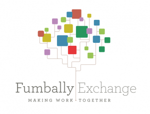 Fumbally Exchange logo
